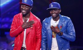 Reggie N Bollie signed to Syco Music