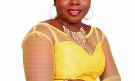 I will be grateful  Mary Owusu