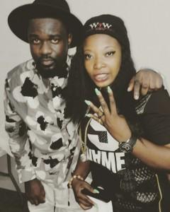 Am The Best Female  Rapper In Ghana – Ohemaa Dadaoo
