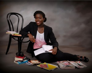 16 year old Gar-Field High School senior to build library in Ghana