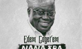 Nana Eba ~ Edem