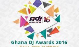 Ghana DJ Awards open nominations for 2016 event