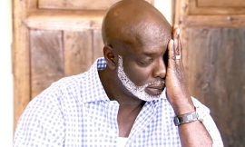 Peter Thomas in court for Assault?