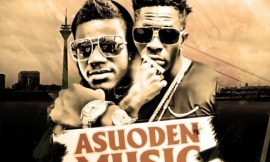 Asuoden Music ft Shatta Wale ~ Pope Skinny