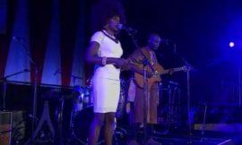 Mali: Inna Modja using music to stop Female Genital Mutilation