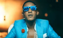 JAGA LOVE ft. ICE PRINCE ~ JESSE JAGZ