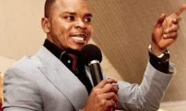Obinim threatens in 'Jesus' name | 'snake' comments