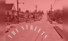 The Streets – Koul.EF. Rudeboy.D and Nshira