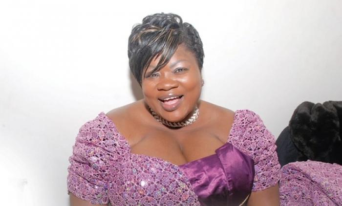 I'm not NDC member|Mercy Asiedu