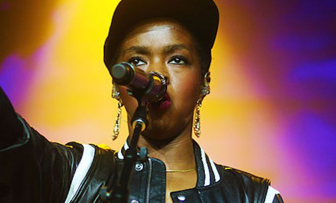 The Grammys Call out Lauryn Hill
