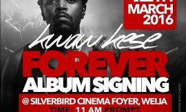 """Forever"" | Kwaw Kese"