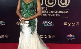 AMVCA 2016: Purely nollywood stars