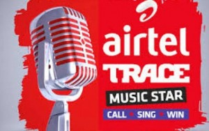Airtel Ghana and TRACE have taken to the major cities in the country to spread the euphoria