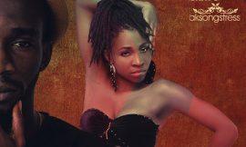 ShayD 'Goddess' ft AK Songstress