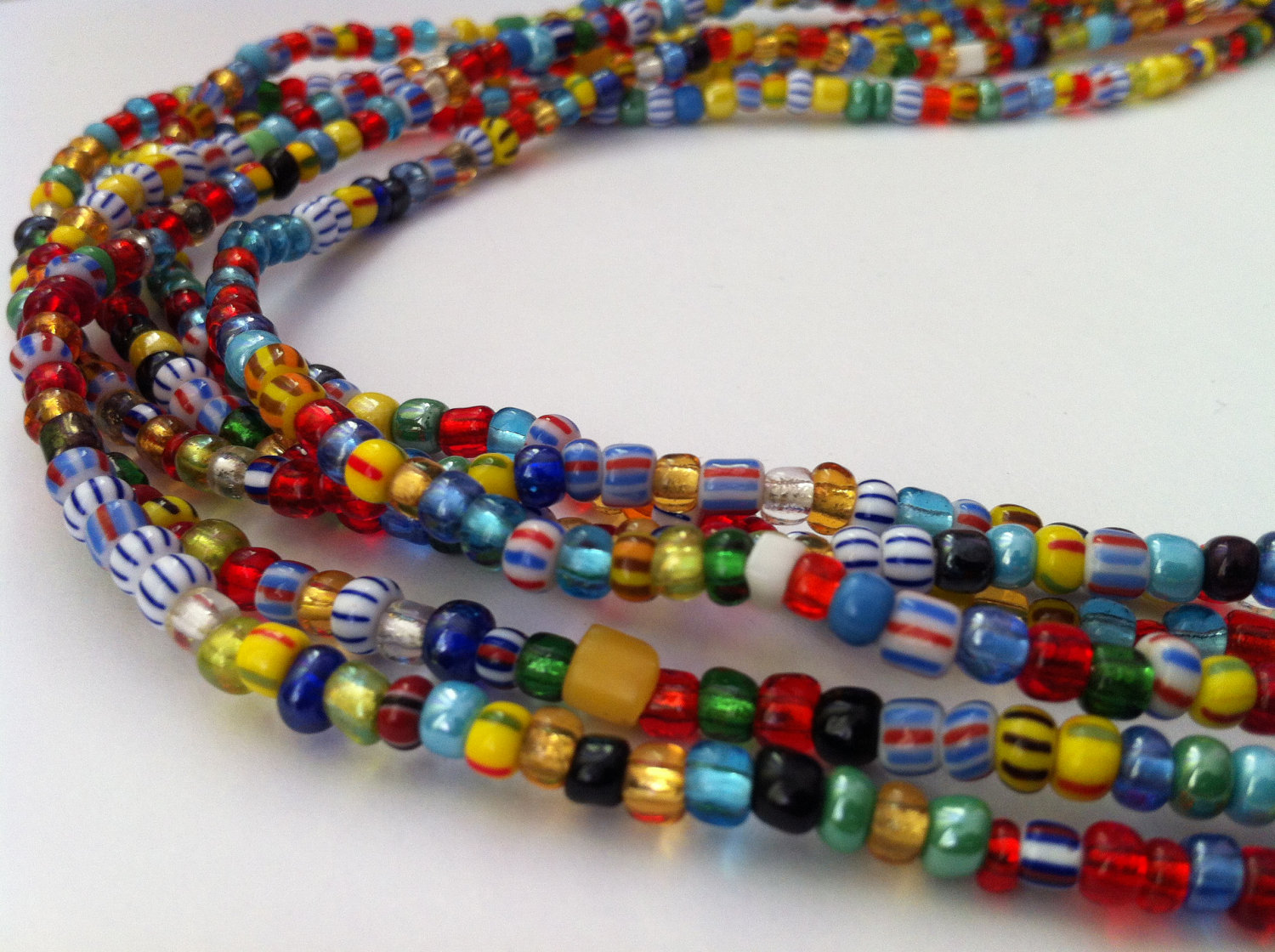Magic uses of waist beads that will blow your mind