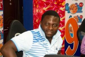 Gospel singer Brother Sammy involved in an accident