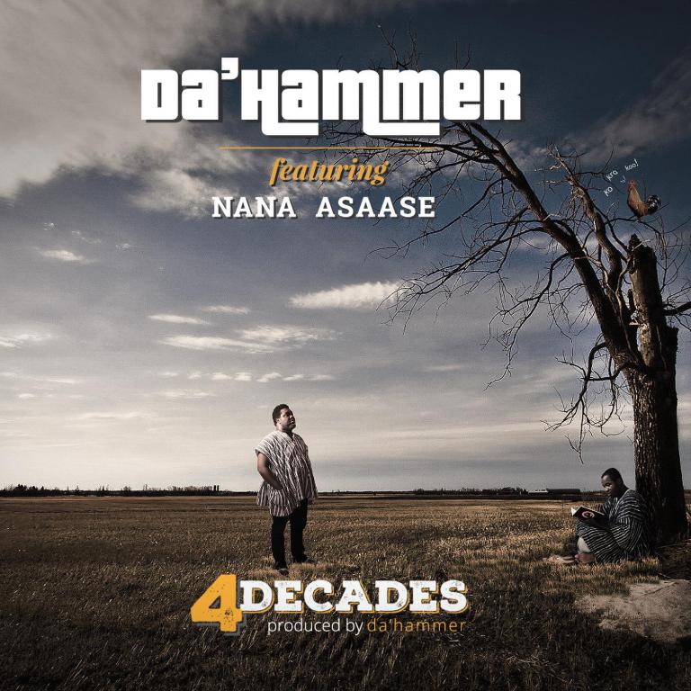 Da' Hammer ~  '4decades'