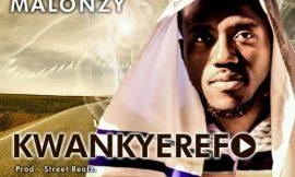 Kwankyerefo ~ Malonzy