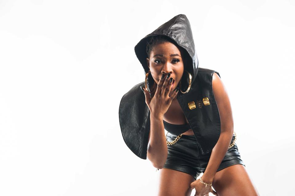 We want a peaceful elections|AK Songstress