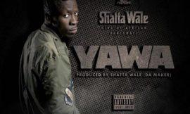 Yawa ~ Shatta Wale