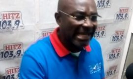"""ALL WHAT ASSIN PEOPLE KNOW IS  """"THANK YOU! THANK YOU SHAME ON THEM""""…..HON. KENNEDY AGYAPONG"""