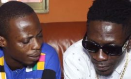 I hate……. about my fans|Shatta Wale