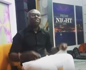 'Susuka' Remix by SP Kofi Sarpong