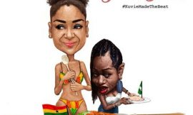 Ghana Jollof ~ Sister Debbie