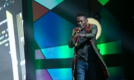 From Accra to Lagos: Mr Eazi, how far so far?