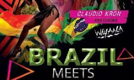 Brazil meets Africa in the United Kingdom