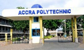 May 20th Accra Poly Fashion students to showcase talent