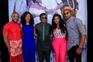 "'Ghana Must Go' Nigeria screening ""A successful turn out"""