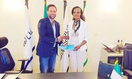 New endorsement deal for Seyi Shay