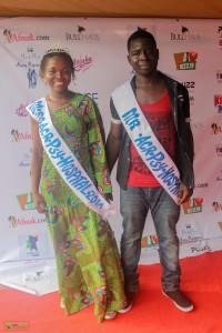 Mr & Miss Accra Psychiatric held in Accra