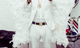 The scary angel comes like kAKaI