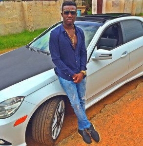 """AMG CEO  Criss Waddle shuts down Silverbird with his """"King Kong"""" music video"""