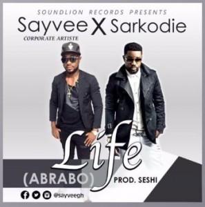 Abrabo ft Sarkodie ~ Sayvee
