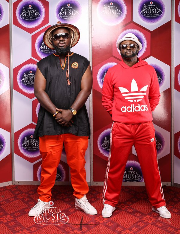'Adldas' outfit not meant to mock Shatta Wale – Rockstone