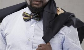 I can't deny having erection on set – Eddie Nartey