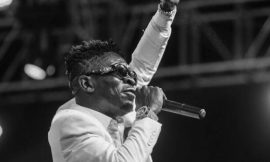 Ban on profane songs|Shatta not happy