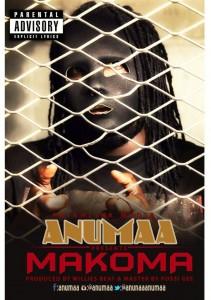 Makoma ~ Anumaa