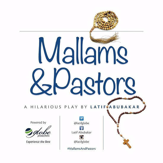 'Mallams and Pastors' to be unveil soon|Latif Abubakar