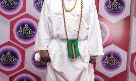 'Moses' replica dress at VGMA's|Blakk Rasta