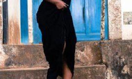 Actress Salma new promo photos