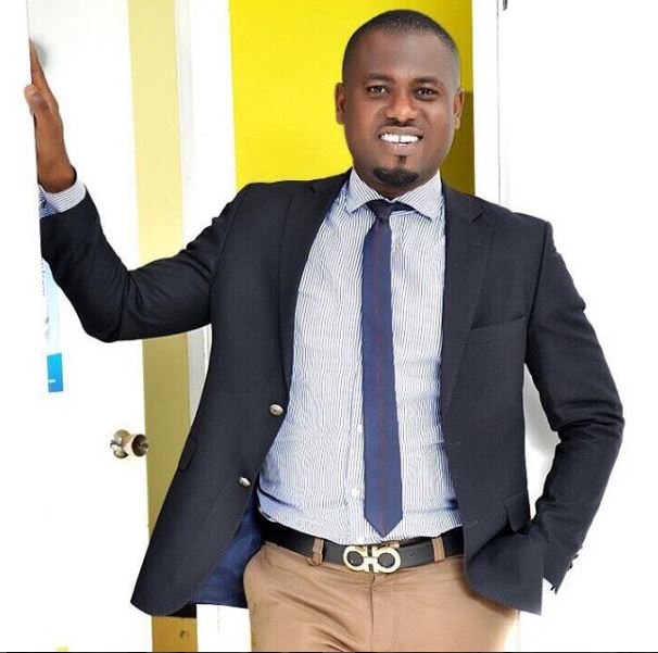 I am Sorry; I Disagree With The Honourable Foreign Affairs Minister – Abeiku Santana