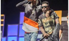 Shatta Wale to feature my next album|Alkaline