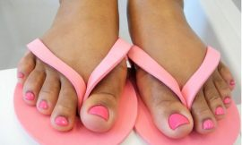 Tips to make your pedicure last even longer