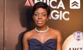 A glance at Shirley Frimpong Manso