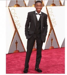"""Youngest Most Influential Person in Ghana """"Abraham Attah"""""""