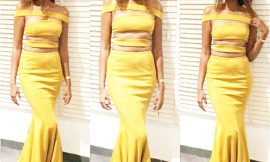 Be the judge, is Yvonne Nelson fat?